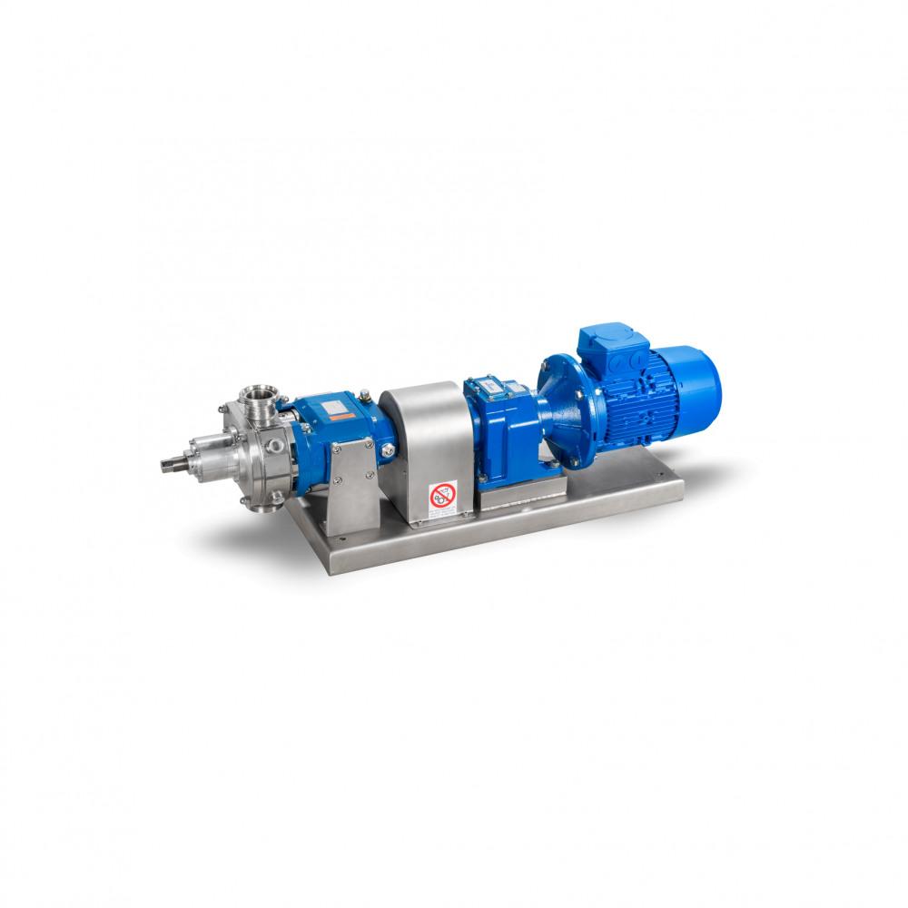 Vitalobe Kuiva-asenteinen pumppu