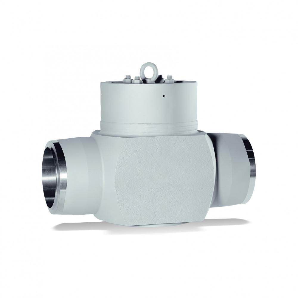 ZRS Swing check valve