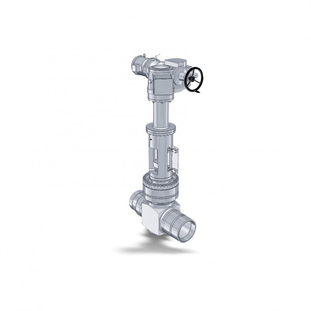 ZTN Gate valve