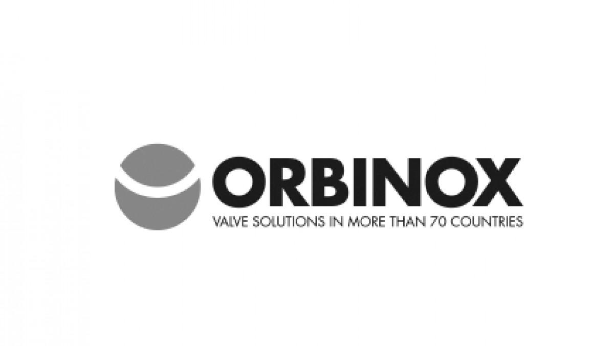Orbinox gate valves and check valves