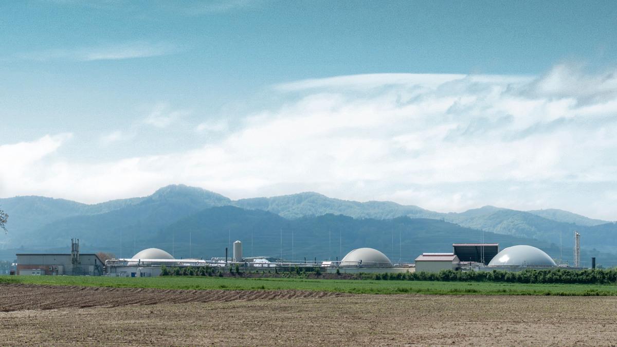 Biomassavoimala