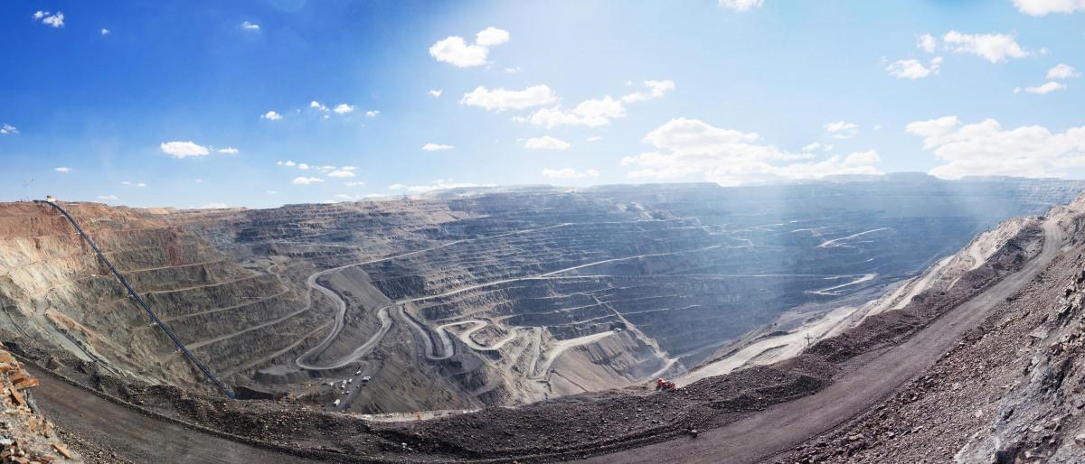 GIW® Minerals kaivospumput räätälöidään tarpeidesi mukaisesti