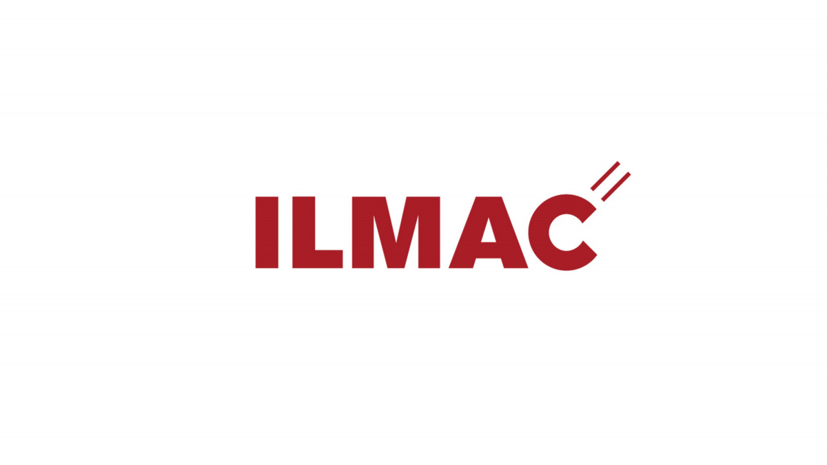 ILMAC Logo