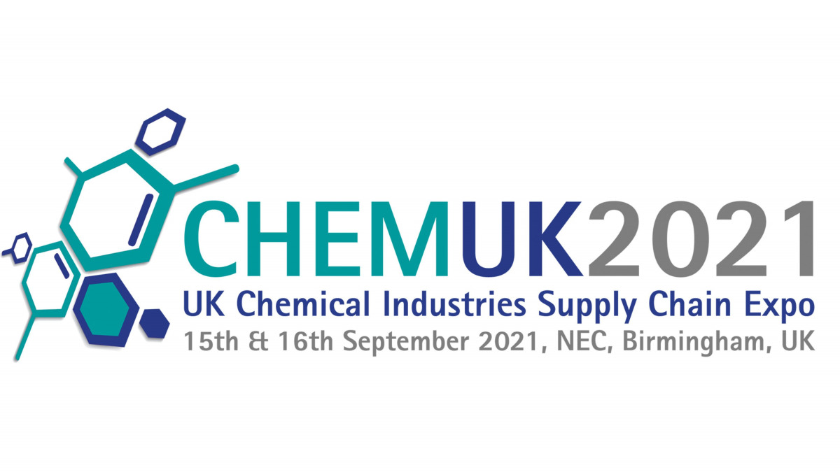 Chemical Industries Supply Chain Expo, Birmingham