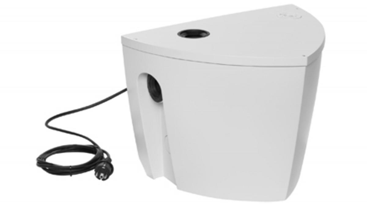 KSB opvoerinstallatie voor afvalwater Ama-Drainer-Box Mini
