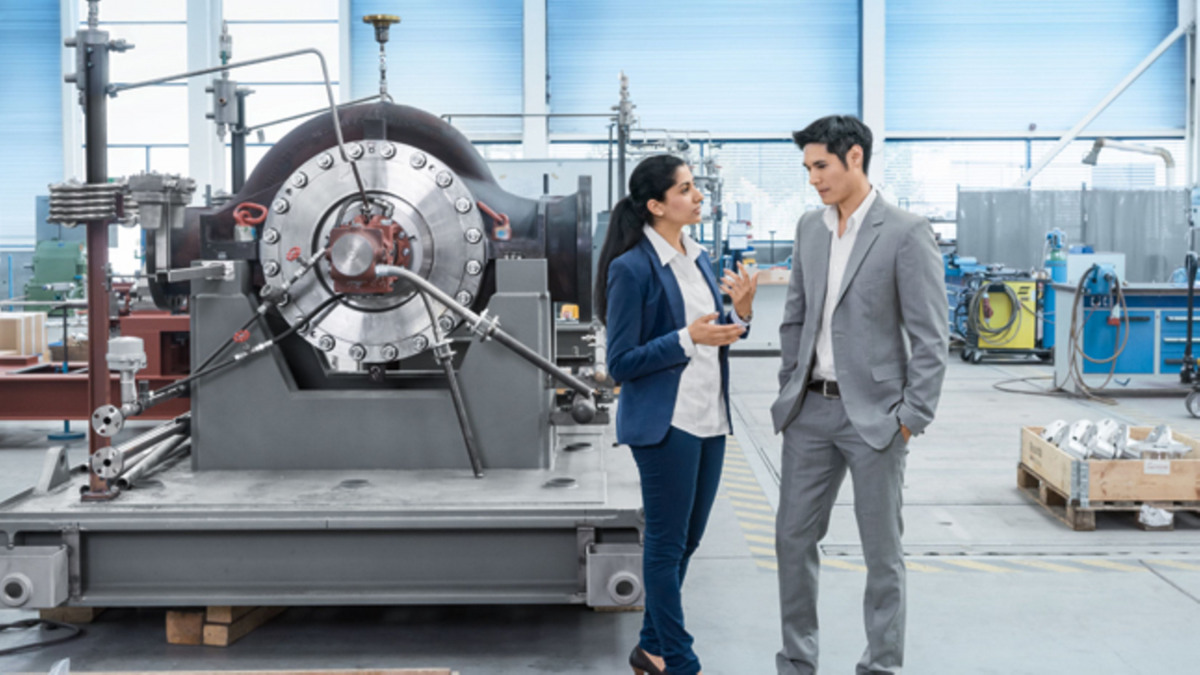 Inside Sales Engineer Spare Parts Waver