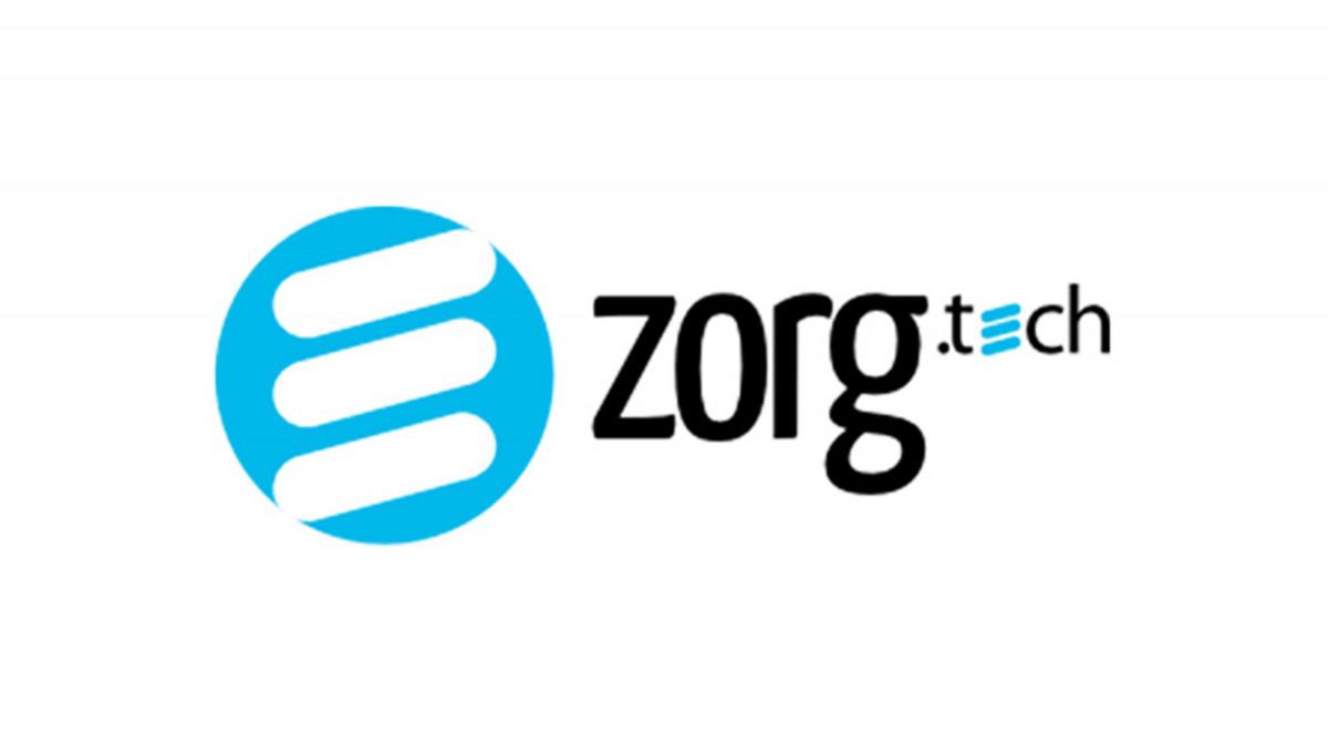 Logo Zorg Tech 2020