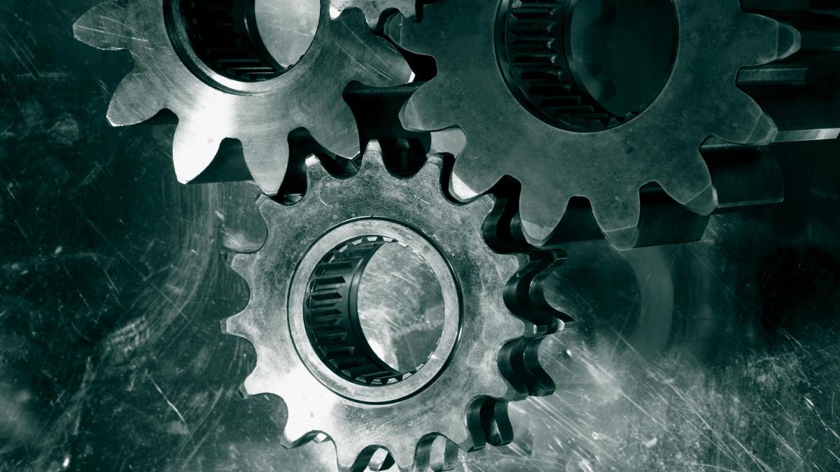 Machine de conversion d'énergie : comment fonctionne la pompe centrifuge