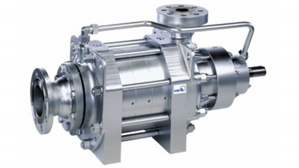 HGM Pump