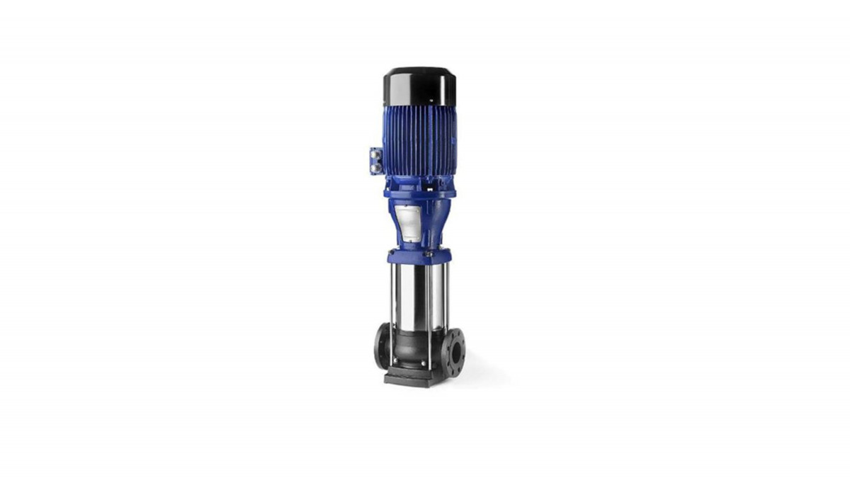 Movitec pump