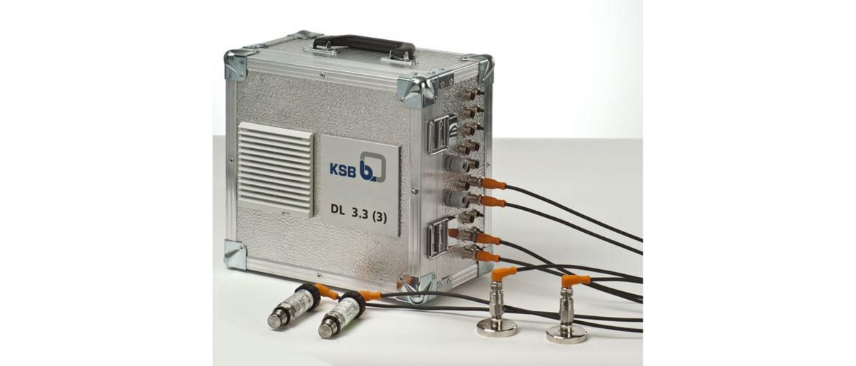 équipement SES KSB