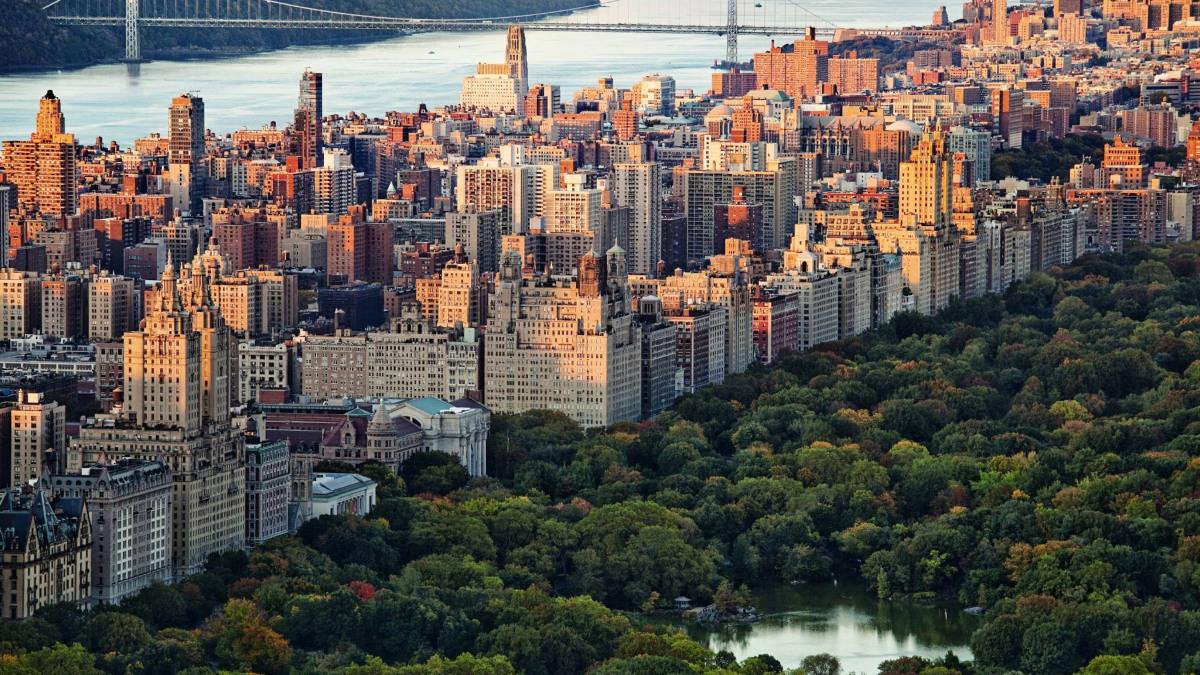 Wie KSB die Wasserversorgung in New York sicherstellte