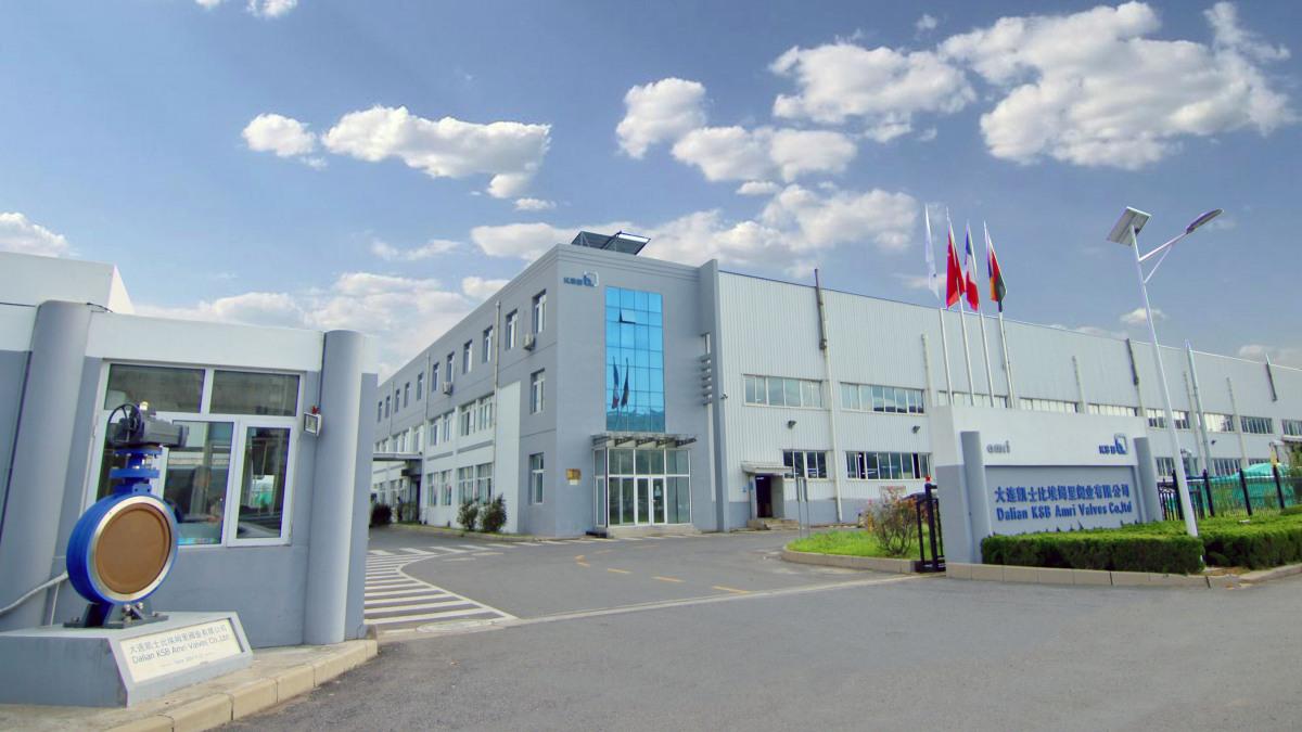 Dalian KSB AMRI Co., Ltd