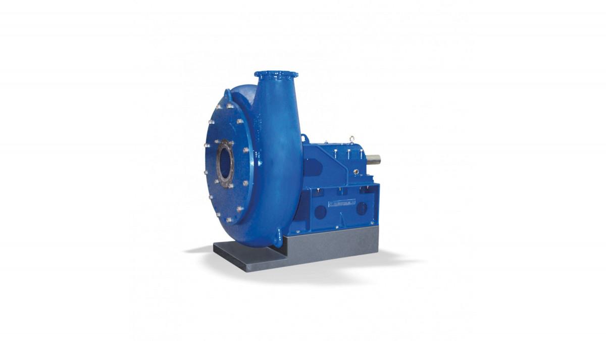 MDX slurry pump