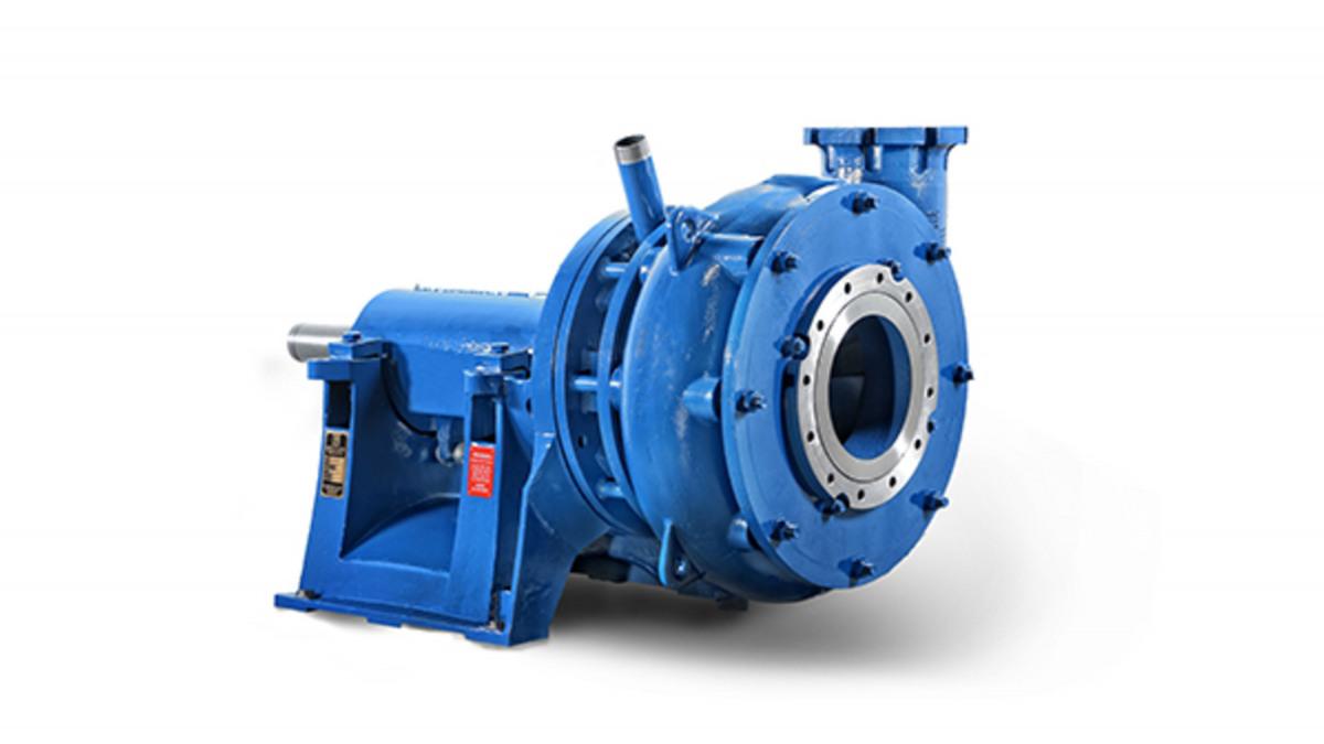 HVF high-volume froth pump