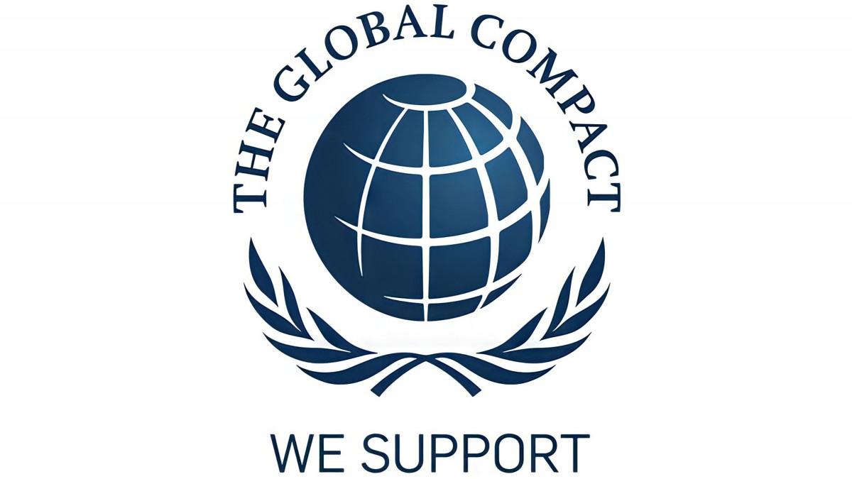 KSB ist Mitglied des UN Global Compact