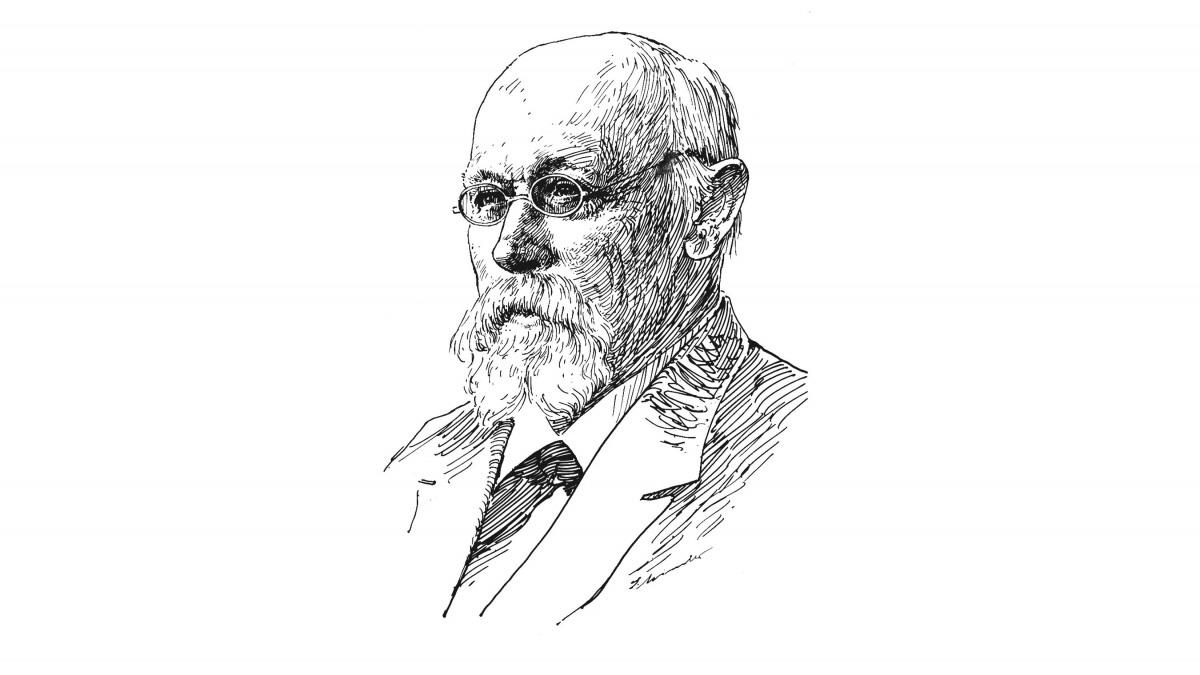 Johannes Klein war Erfinder und Gründer von KSB