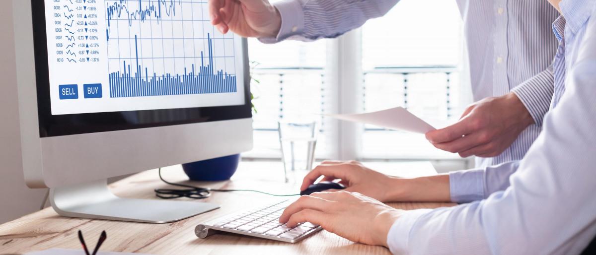 KSB-Finanzberichte – umfassend informiert
