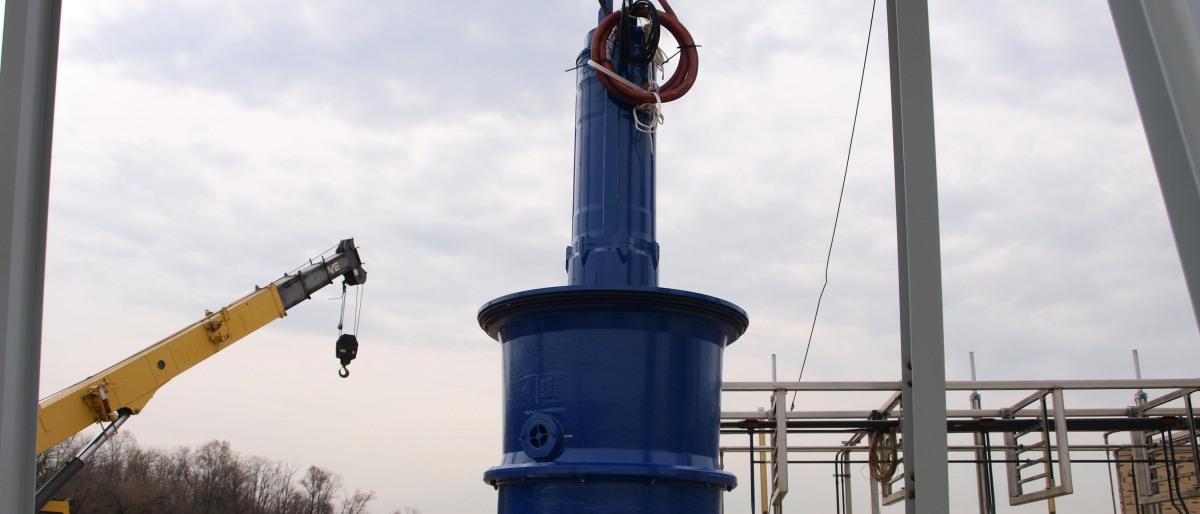 Die Amacan ist eine sichere, zuverlässige und energieeffiziente Lösung für eine Vielzahl von Förderaufgaben.