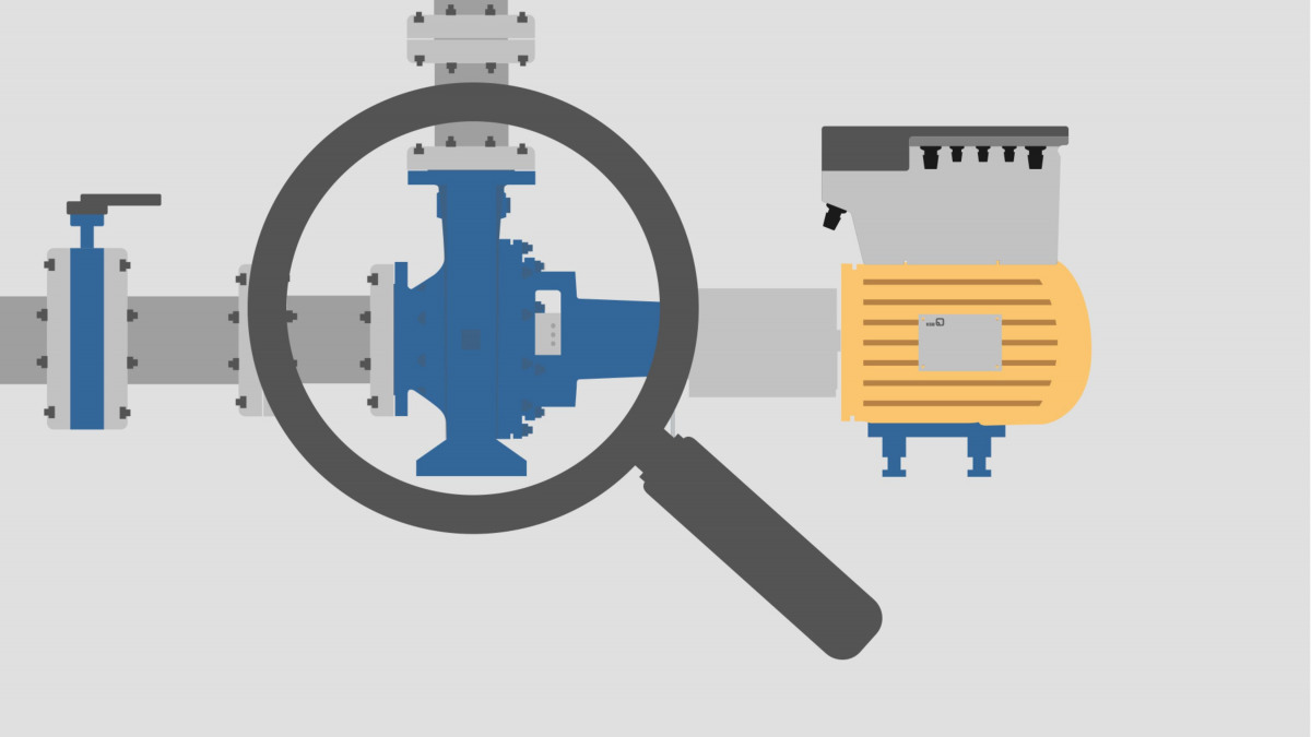 Maintenance inspection management
