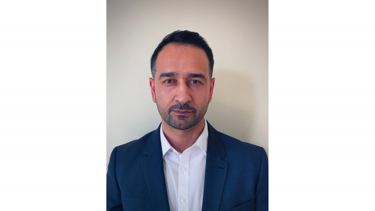 Robert Aramouni is the Managing Director & CEO of KSB Pumps Arabia