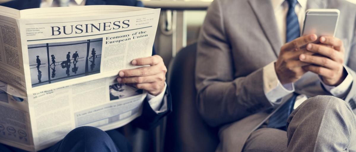 KSB-News und -Präsentationen für Investoren und Analysten