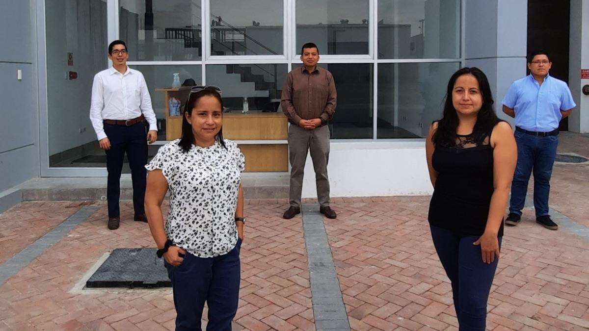 KSB Ecuador Management
