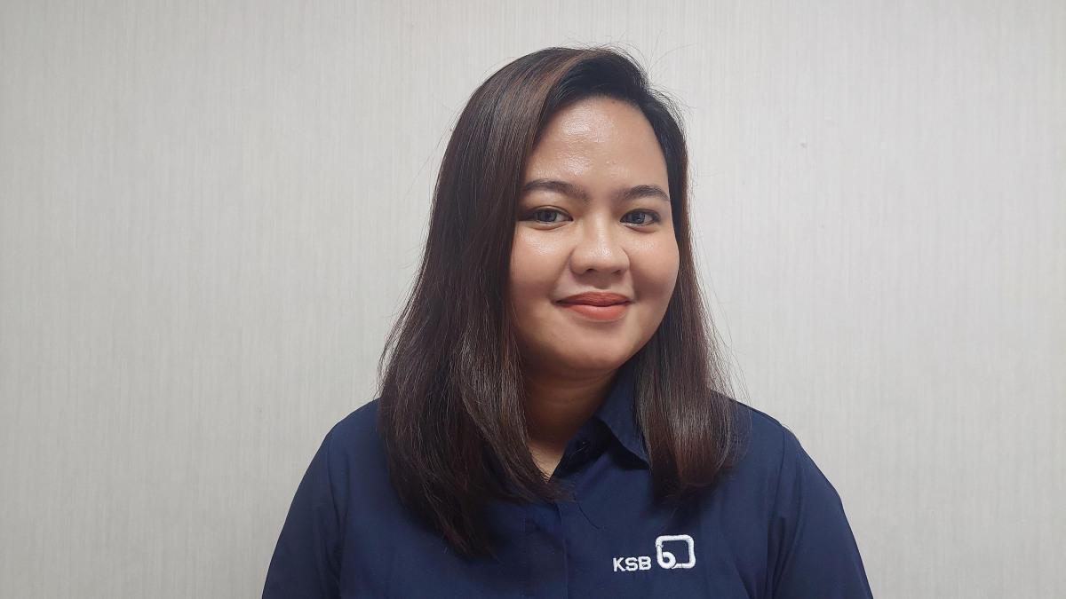 Adan Sultan, Abteilung Finanzen der KSB Pumps Company Limited in Pakistan
