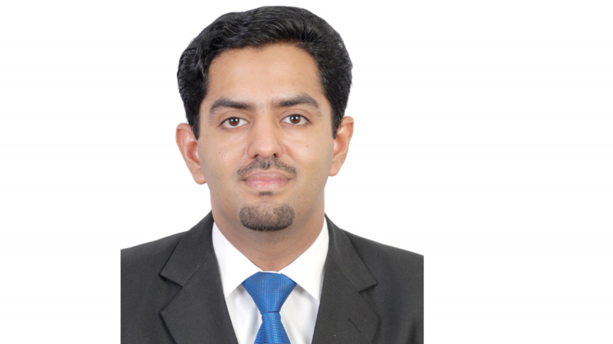 Abdul Wahid Ismail  - Business Development Manager – Pumps
