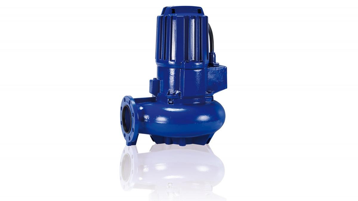 Amarex KRT pump