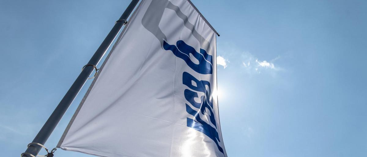 KSB flag
