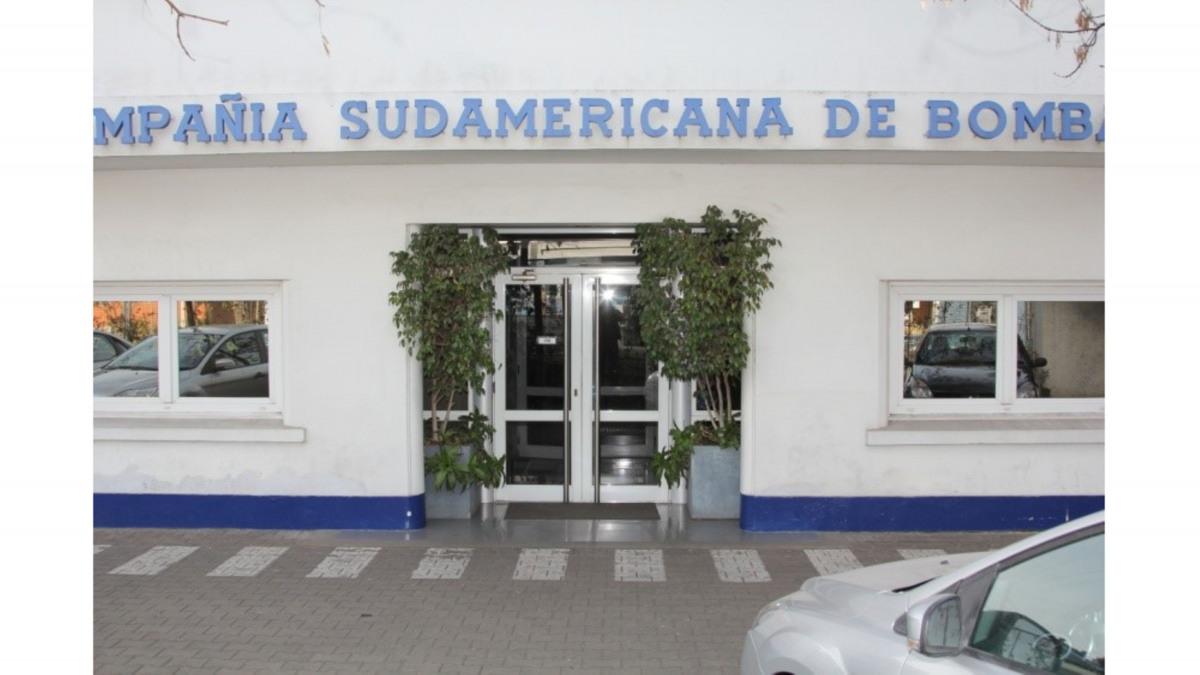 KSB Headquarter in Zarautz, outside view