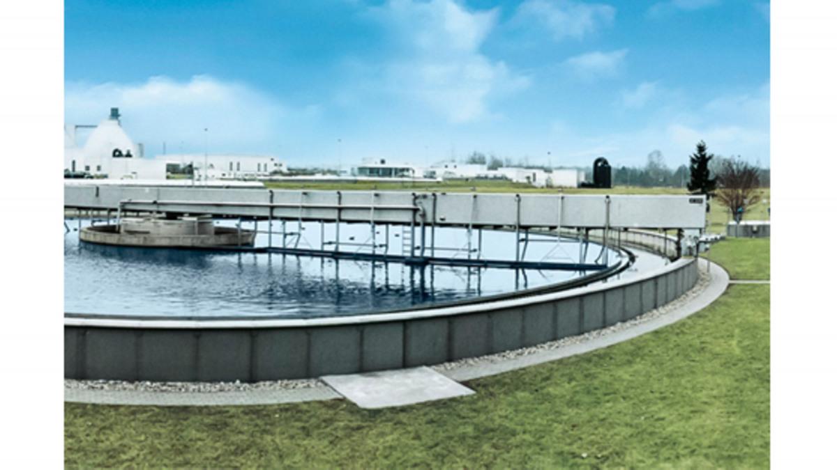 Abwasseranwendungen