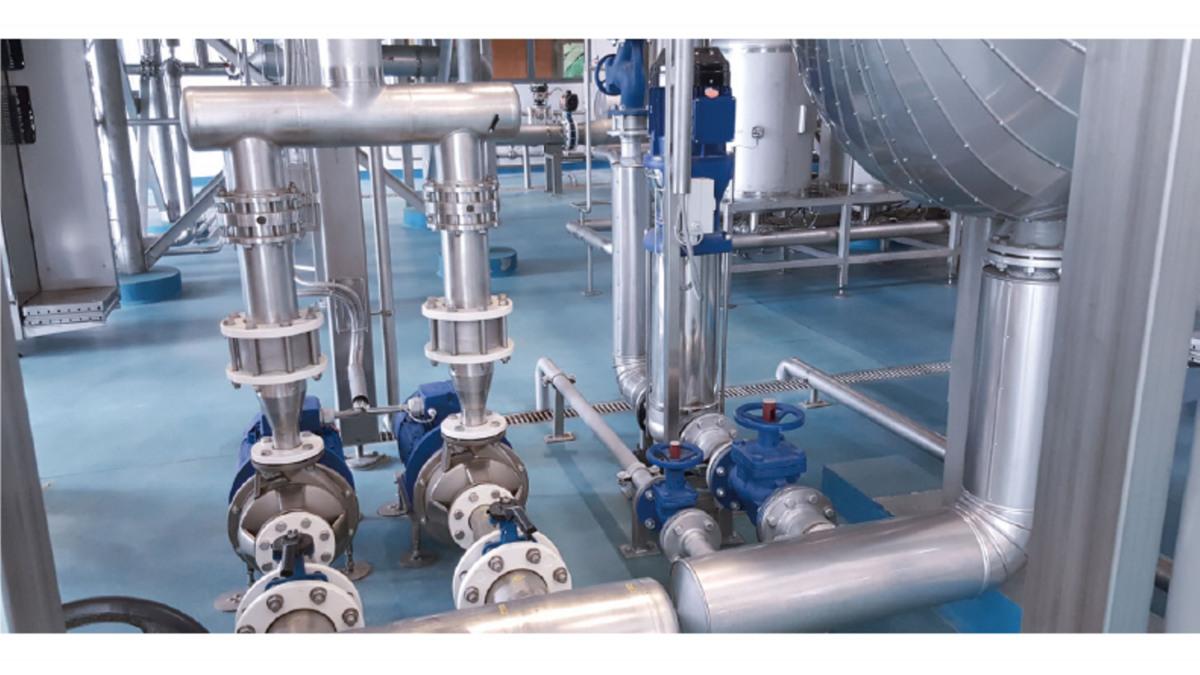 Mocitec and Etachrom pump.