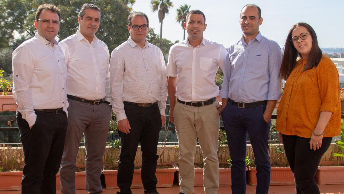 KSB Algeria Management