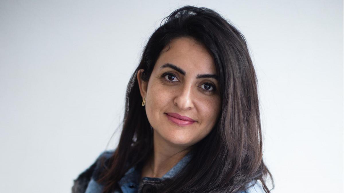 Salma Bellamine, Head of Marketing, KSB Pompes et Robinetteries in Morocco