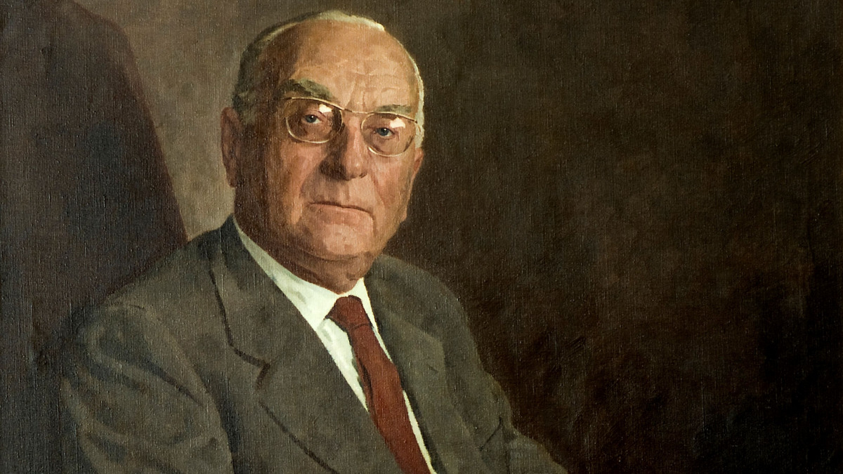 Dr. Otto Klein-Kühborth