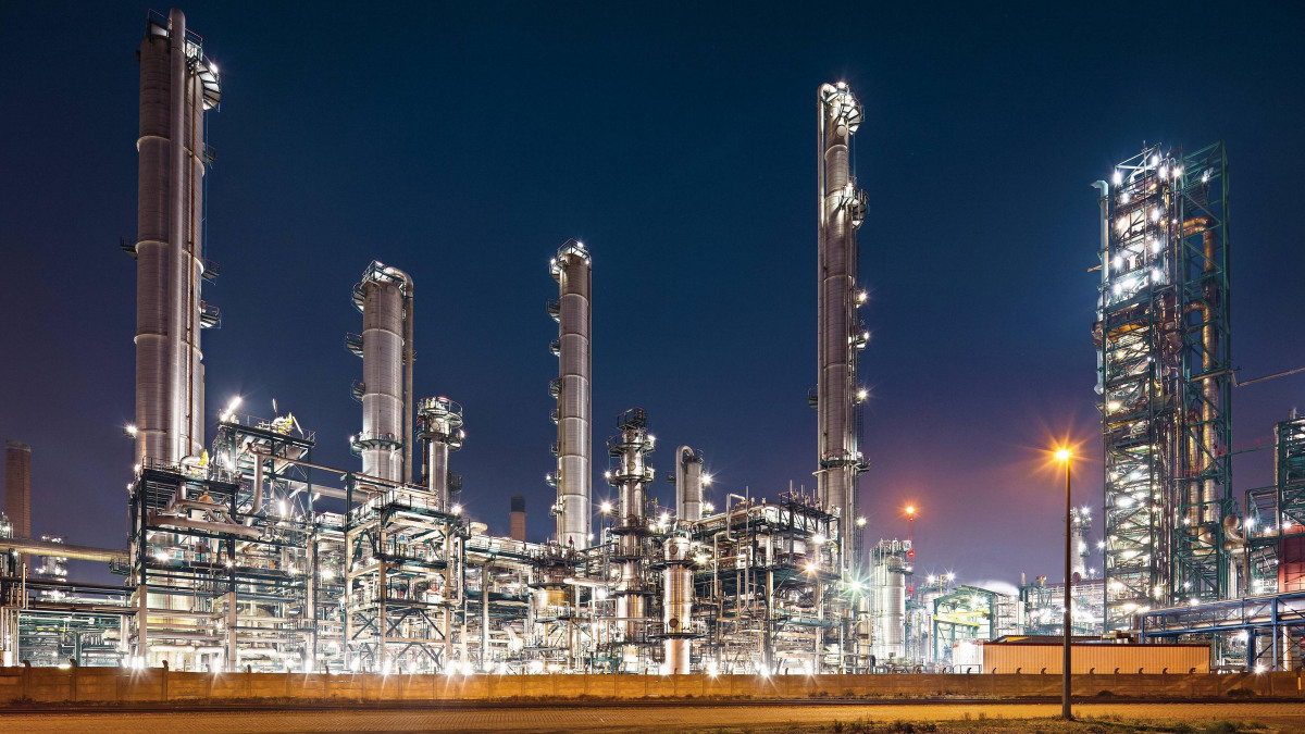 Petrochemicals and chemicals