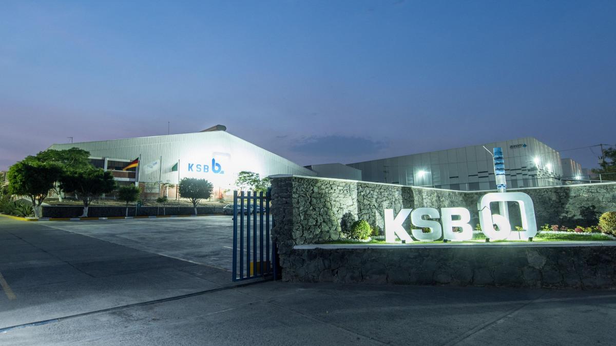 Headquarter in Mexico