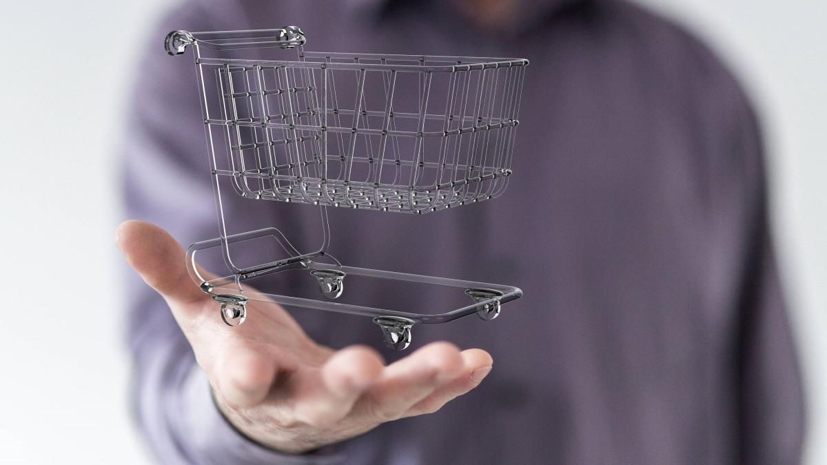 Web-Shop KSB