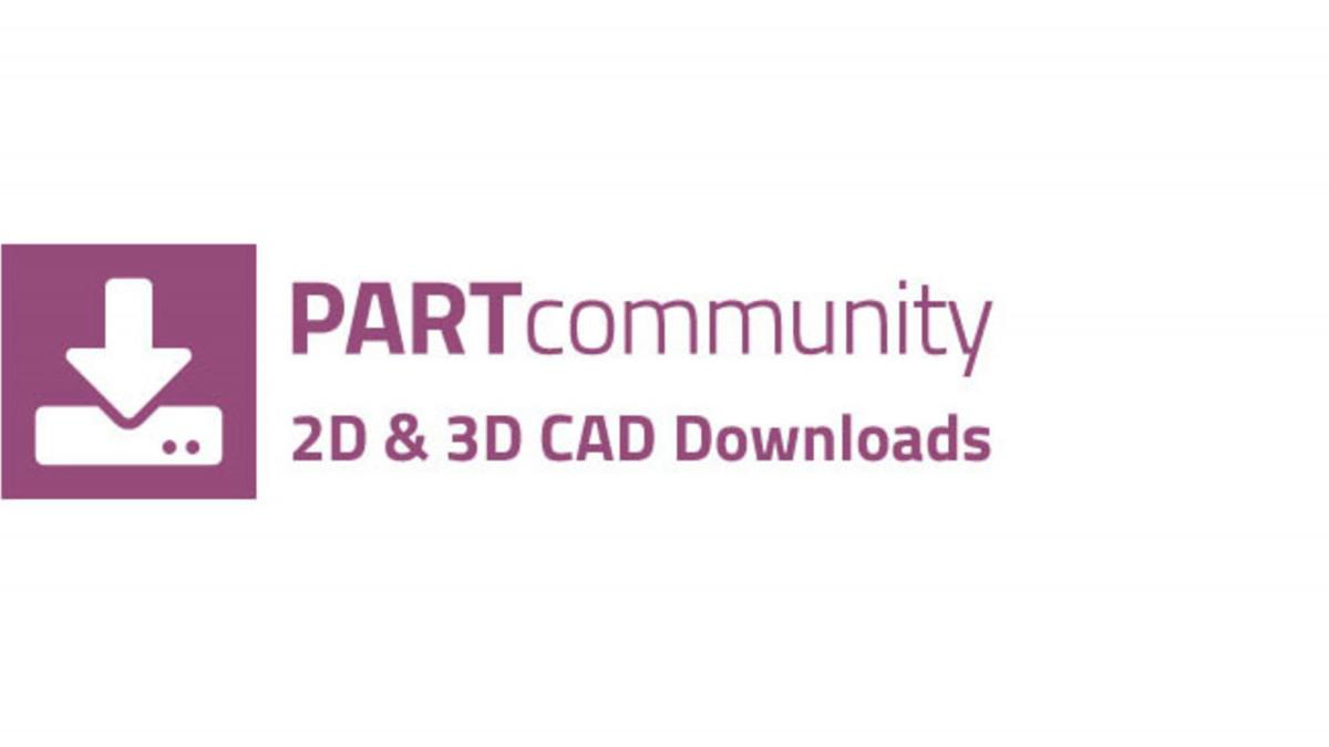 Multi-CAD Produktdatenbank PARTCommunity