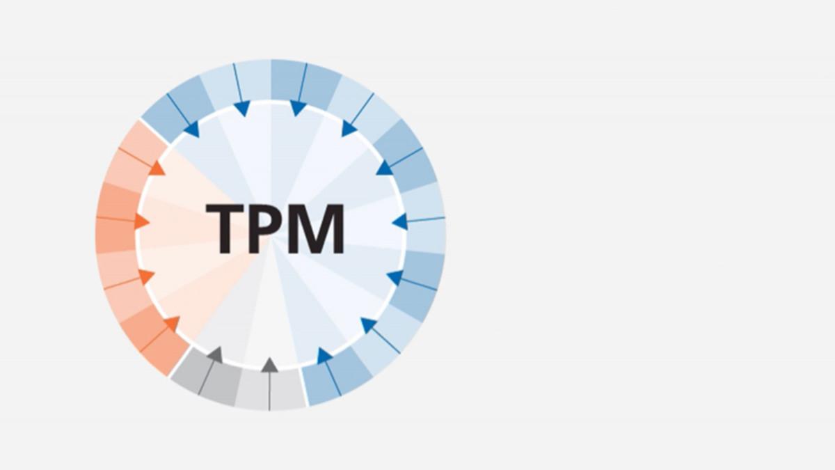 Total Pump Management (framework agreements)