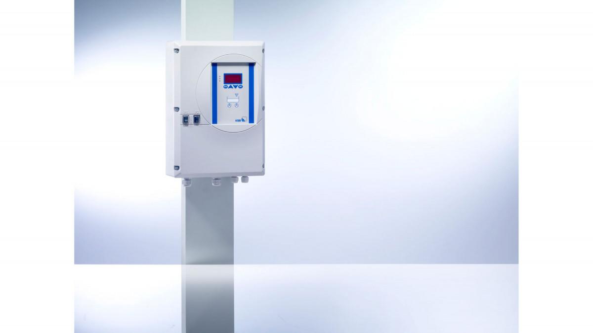 Pumpensteuerung LevelControl von KSB