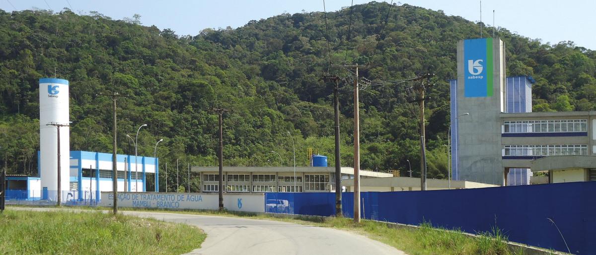 Das Mambu-Branco-System: Gebäude im Grünen