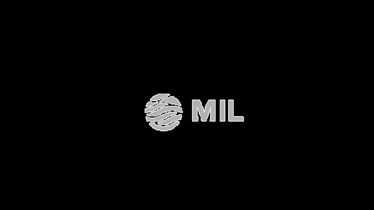 Regulacijski ventili MIL