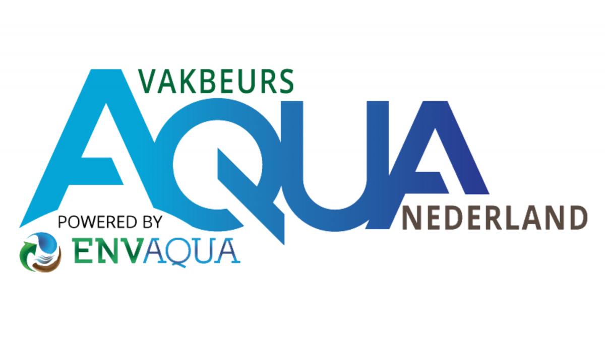 Aqua Nederland 2021 trade fair