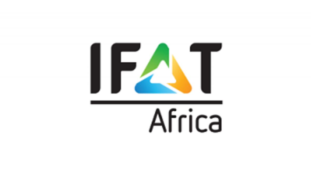 IFAT Africa Johannesburg