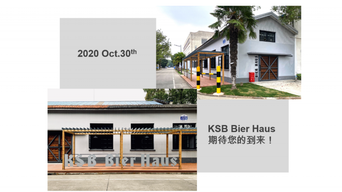KSB Bierhaus