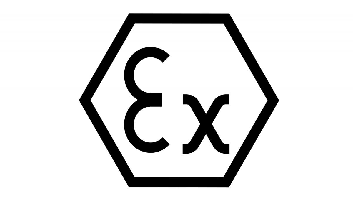 ATEX-Richtlinie 2014/34/EU